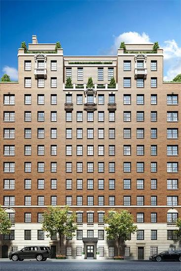 12 East 88th Street Carnegie Hill New York NY 10128