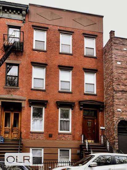 296 Union Street Carroll Gardens Brooklyn NY 11231