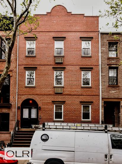 317 Union Street Carroll Gardens Brooklyn NY 11231