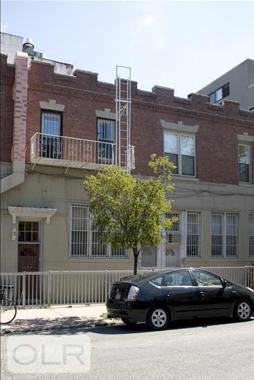 339 16th Street Park Slope Brooklyn NY 11215