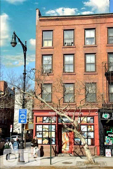 331 Hicks Street Brooklyn Heights Brooklyn NY 11201