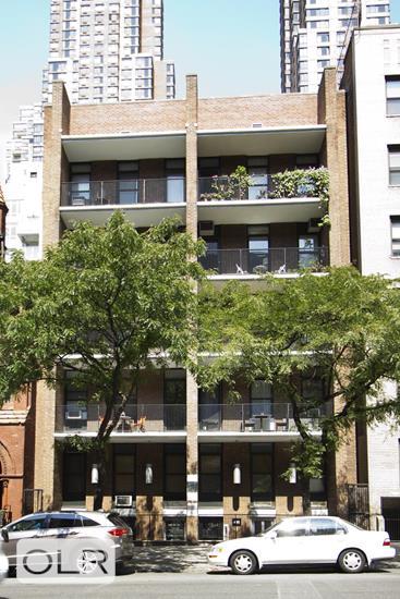 415 West 57th Street Clinton New York NY 10019