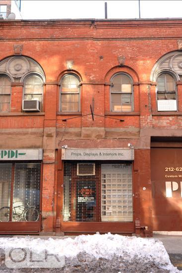 130-132 West 18th Street Chelsea New York NY 10011