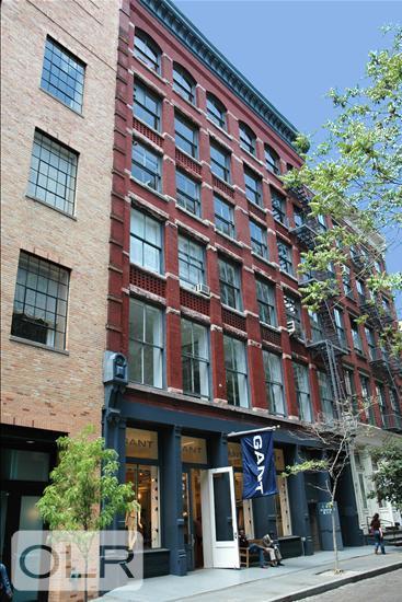 81 Wooster Street Soho New York NY 10013
