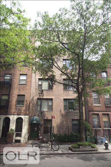 453 West 43rd Street Clinton New York NY 10036
