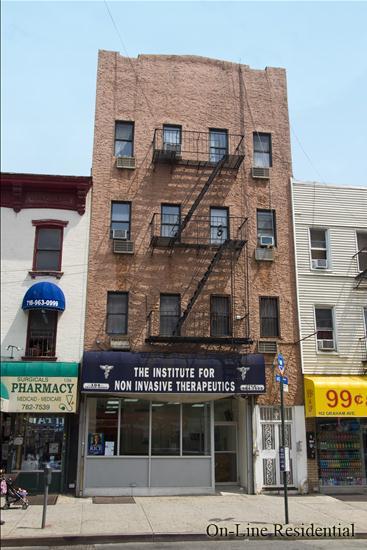 104 Graham Avenue East Williamsburg Brooklyn NY 11206