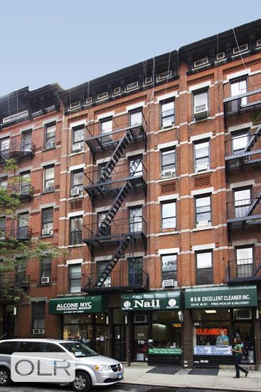 322 West 49th Street Clinton New York NY 10019