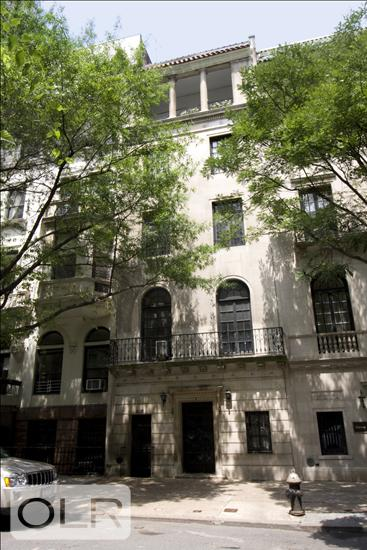 9 East 74th Street Upper East Side New York NY 10021