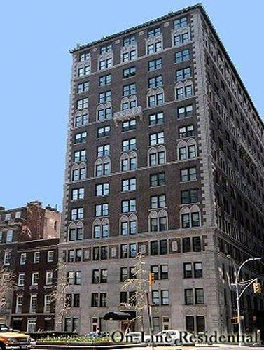 610 Park Avenue Upper East Side New York NY 10065