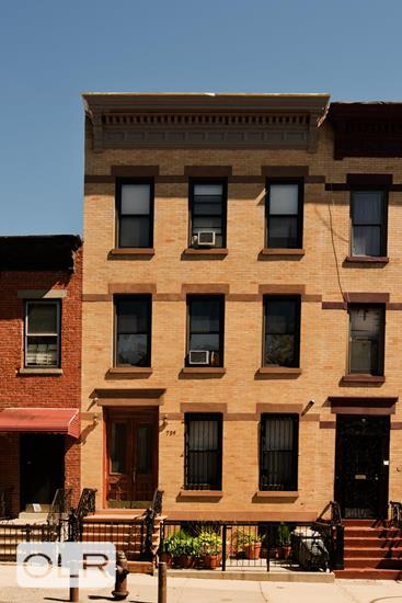739 Lincoln Place Crown Heights Brooklyn NY 11216