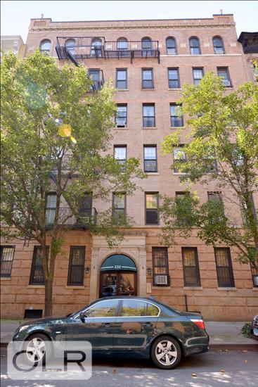 232 East 6th Street E. Greenwich Village New York NY 10003