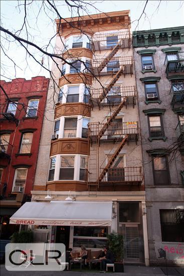 20 Spring Street Soho New York NY 10012