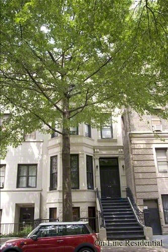 323 West 87th Street Upper West Side New York NY 10024