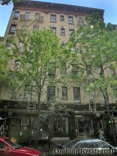 114 Christopher Street W. Greenwich Village New York NY 10014