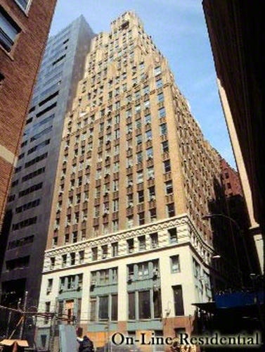 80 John Street Financial District New York NY 10038