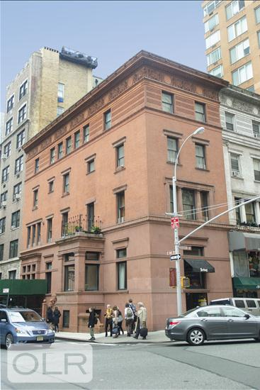 21 East 84th Street Upper East Side New York NY 10028