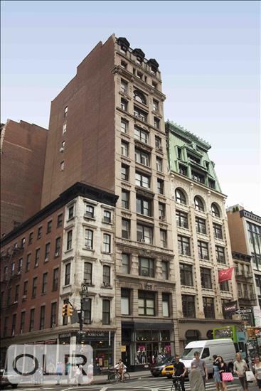 491 Broadway Soho New York NY 10012