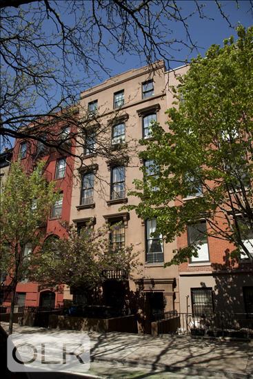 274 Henry Street Brooklyn Heights Brooklyn NY 11201