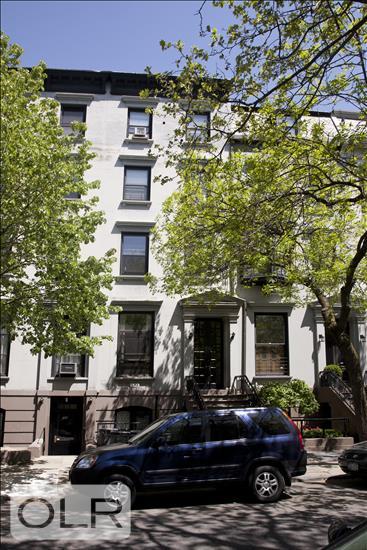 109 Joralemon Street Brooklyn Heights Brooklyn NY 11201