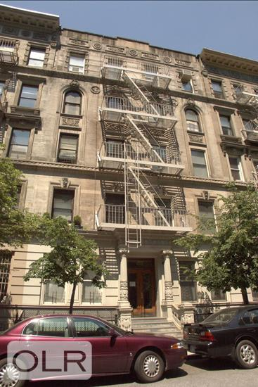 153 West 80th Street Upper West Side New York NY 10024