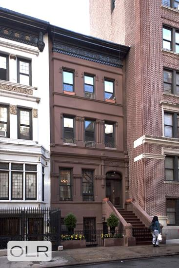 214 West 71st Street Lincoln Square New York NY 10023