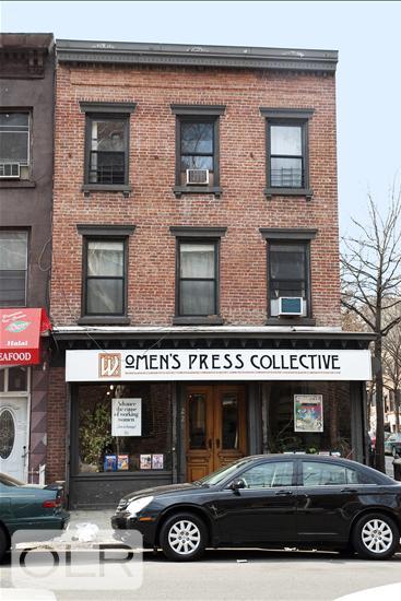 228 Hoyt Street Boerum Hill Brooklyn NY 11217