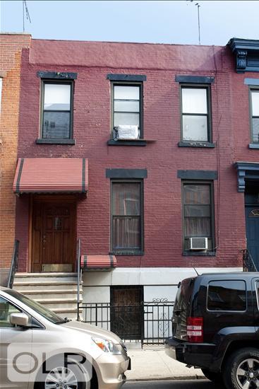 253 Hoyt Street Boerum Hill Brooklyn NY 11217