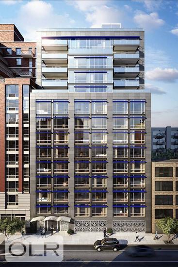 151 West 21st Street Chelsea New York NY 10011
