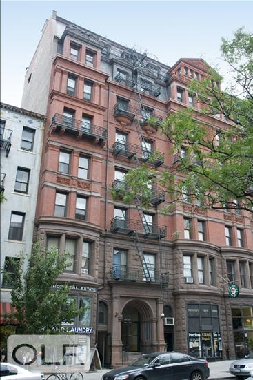 111 Montague Street 2B Brooklyn Heights Brooklyn NY 11201