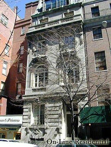 35 East 68th Street Upper East Side New York NY 10065