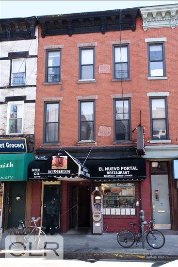 217 Smith Street Boerum Hill Brooklyn NY 11201
