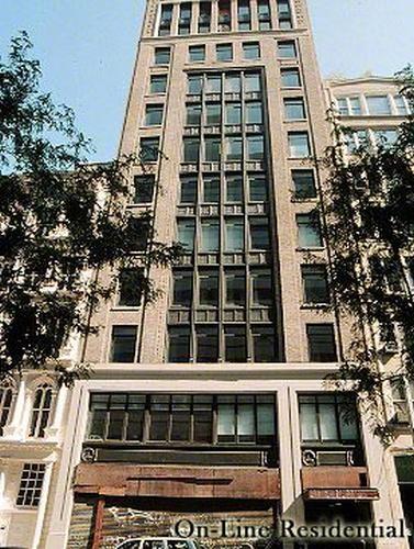 71 Murray Street Tribeca New York NY 10007