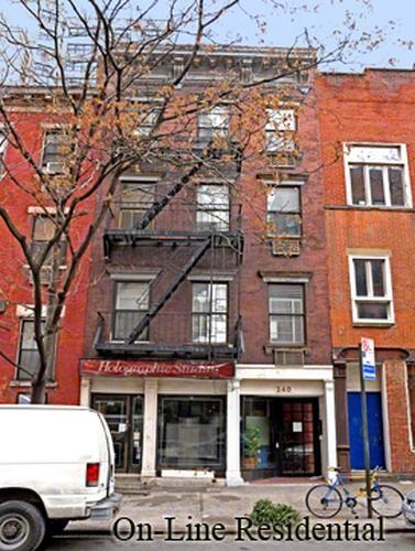 240 East 26th Street Kips Bay New York NY 10010