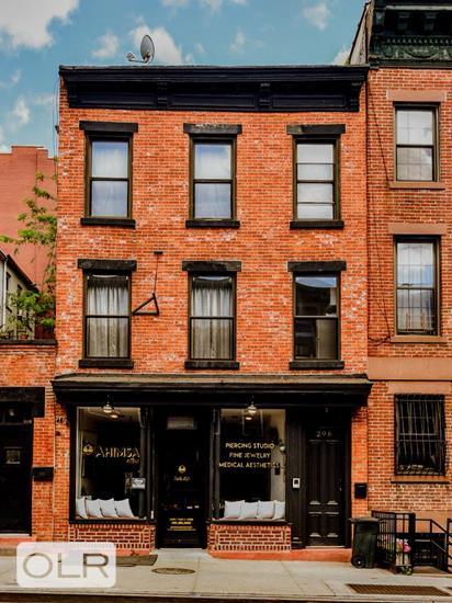 296 Smith Street Carroll Gardens Brooklyn NY 11231