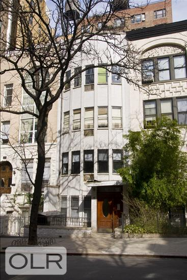 267 West 71st Street Lincoln Square New York NY 10023