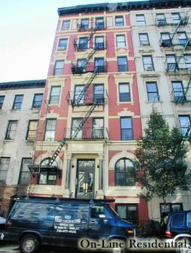 228 East 13th Street E. Greenwich Village New York NY 10003
