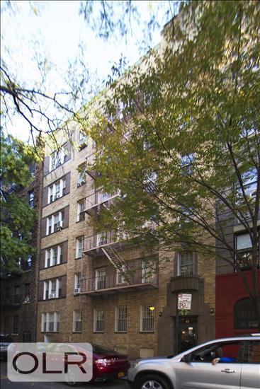 22 Grove Street W. Greenwich Village New York NY 10014
