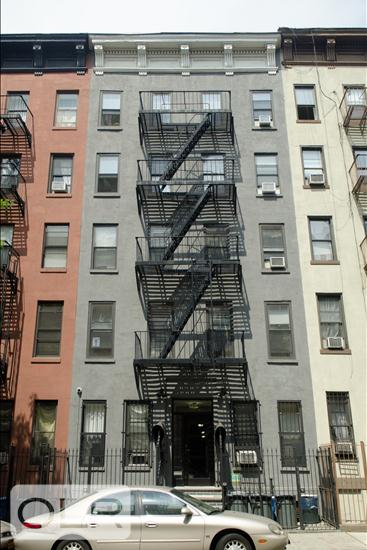 517 West 48th Street Clinton New York NY 10036