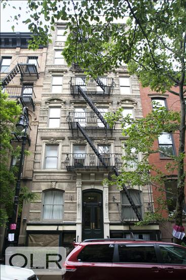 77 Perry Street W. Greenwich Village New York NY 10014