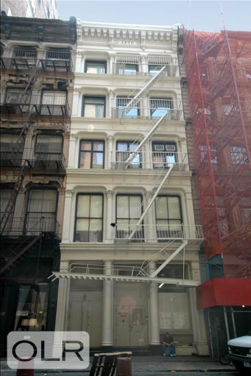 57 Walker Street Tribeca New York NY 10013