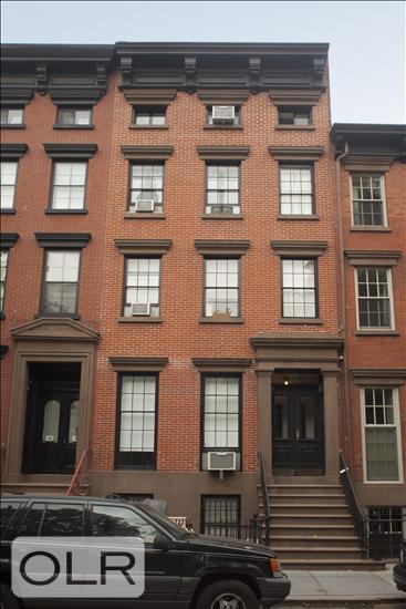 343 West 20th Street Chelsea New York NY 10011