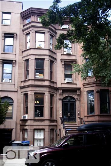 857 President Street Park Slope Brooklyn NY 11215