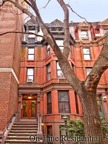 128 West 70th Street Lincoln Square New York NY 10023