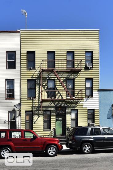 217 India Street Greenpoint Brooklyn NY 11222