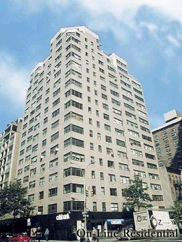 345 East 69th Street Upper East Side New York NY 10021