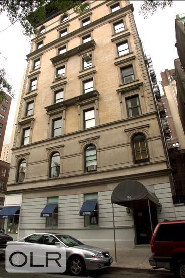 26 East 81st Street Upper East Side New York NY 10028