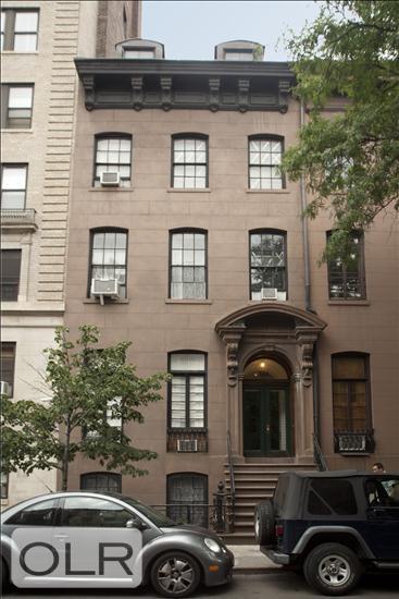 361 West 20th Street Chelsea New York NY 10011
