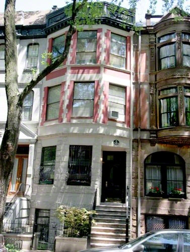 31 West 95th Street Upper West Side New York NY 10025