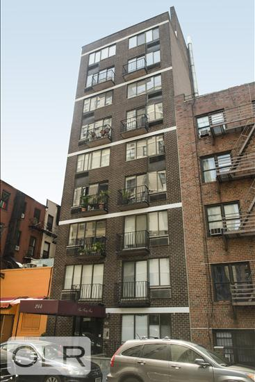 244 East 75th Street UNIT3 Upper East Side New York NY 10021