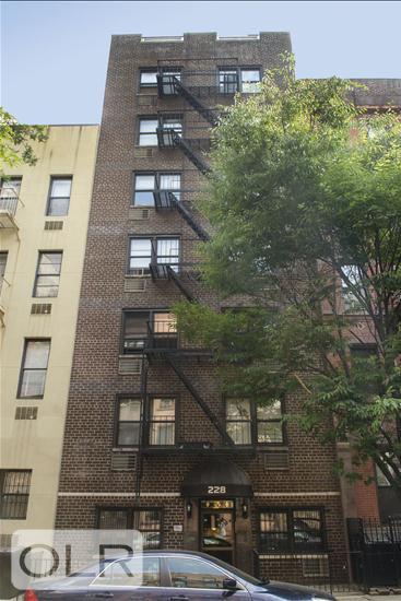 228 East 81st Street Upper East Side New York NY 10028